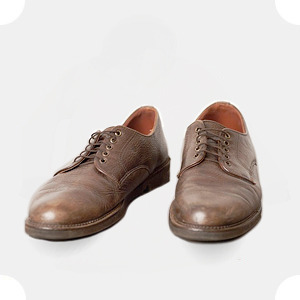 10 пар осенних ботинок на маркете FURFUR. Изображение № 8.