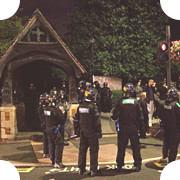 Anarchy in the UK: Гид по бунтующему Лондону. Изображение № 1.