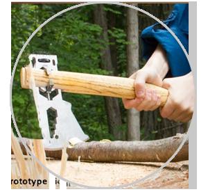 Инвентарь: Мультитул Klax Lumberjack. Изображение № 4.