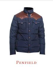 Парки и стеганые куртки в интернет-магазинах. Изображение № 11.