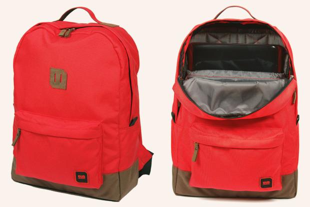 Новая марка: Рюкзаки, сумки и аксессуары GUD. Изображение № 14.
