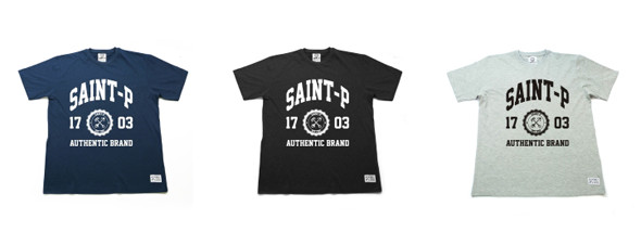 «Наша цель —качественная одежда по вменяемой цене»: Интервью с создателями российской марки Saint-P. Изображение №18.