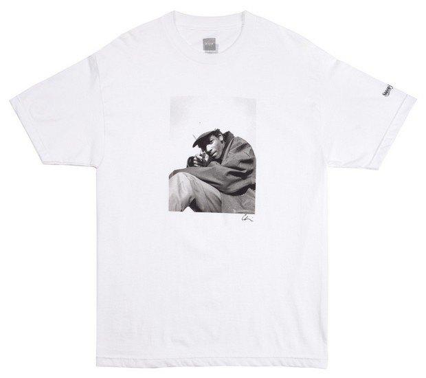 Снуп Догг и марка Huf представили совместную коллекцию одежды. Изображение № 2.