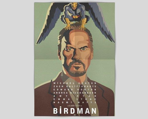 Трейлер дня: «Бёрдмен». Супергерой на пенсии в новой комедии Алехандро Гонсалеса Иньярриту. Изображение № 1.