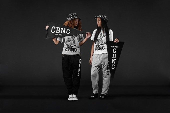Марка CBNC показала новую коллекцию одежды. Изображение № 12.