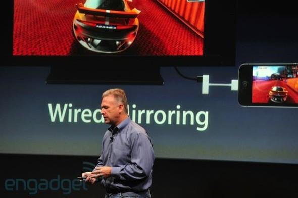 Прямая трансляция презентации нового iPhone. Изображение № 18.