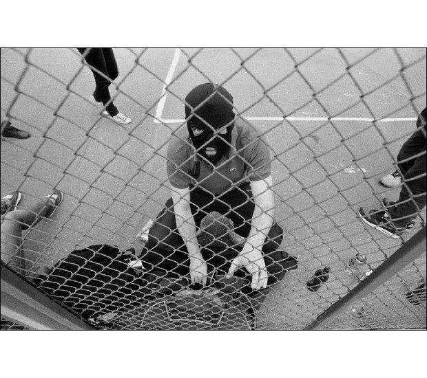 Умер уличный художник Паша 183. Изображение № 21.
