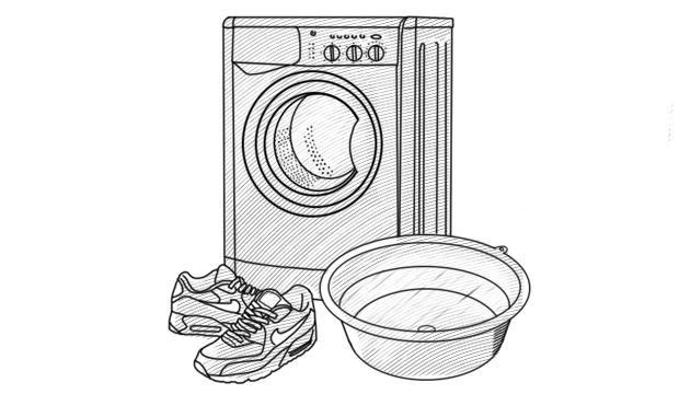 Лечебная физкультура: Гид по уходу за кроссовками. Изображение № 2.