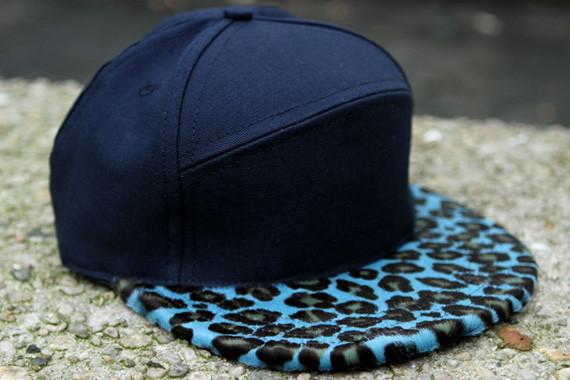 Дизайнер Ронни Фиг совместно с маркой Quintin выпустил линейку кепок. Изображение № 7.