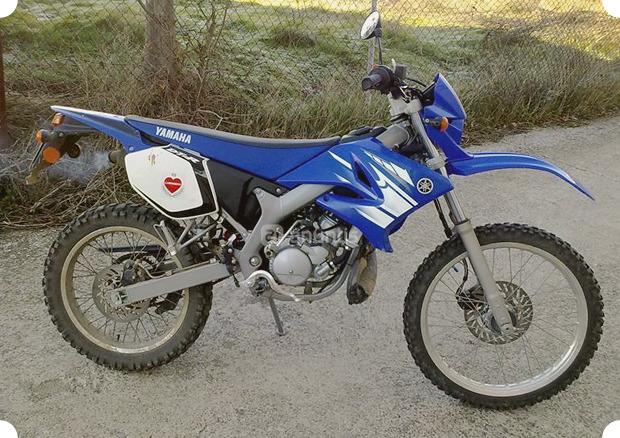 Начни с малого: 11 мотоциклов-малолитражек, для вождения которых не нужны права. Изображение № 20.
