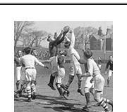 15 разгневанных мужчин: История, правила и команды регби. Изображение № 7.