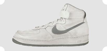 Эволюция баскетбольных кроссовок: От тряпичных кедов Converse до технологичных современных сникеров. Изображение № 30.