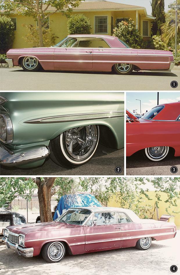 Низкий старт: Как Chevrolet Impala стала главной звездой лоурайдеров. Изображение № 7.