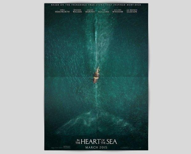 Вышел трейлер нового фильма Рона Ховарда «Сердце моря». Изображение № 1.