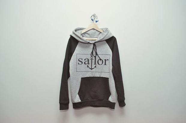 Новая марка: Стеганые куртки, брюки и кофты Sailor Streetwear. Изображение № 3.