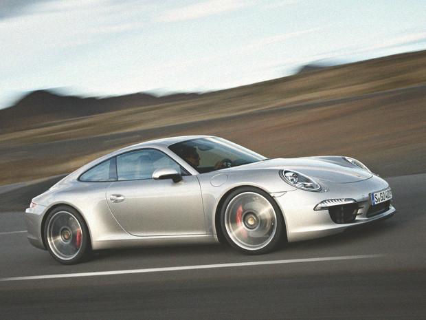 Новый Porsche 911 и эволюция его предшественников. Изображение № 3.