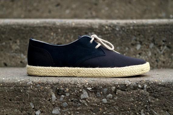 Pointer выпустили новые модели обуви к этой весне. Изображение № 5.