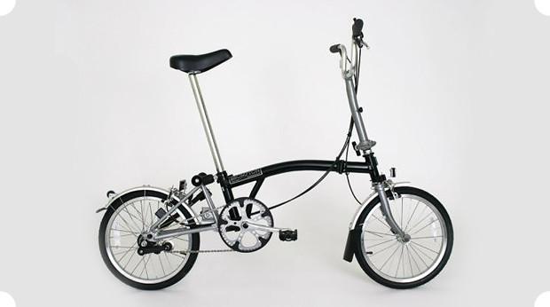Велосложение: Путеводитель по складным велосипедам —зачем они нужны и как их найти. Изображение № 49.