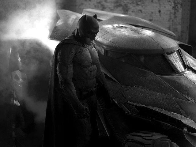 Что мы знаем о готовящихся фильмах по комиксам DC. Изображение № 1.