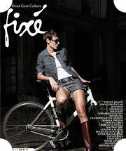 Где читать о fixed gear: 25 популярных журналов, сайтов и блогов, посвященных велосипедам. Изображение № 2.