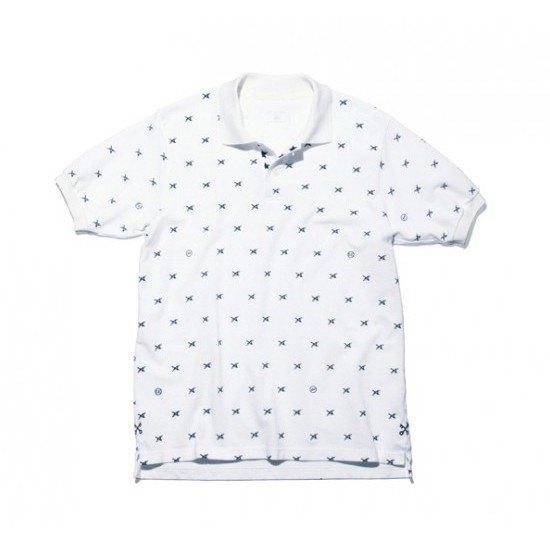 Марки Carhartt WIP и Uniform Experiment представили совместную коллекцию одежды. Изображение № 9.