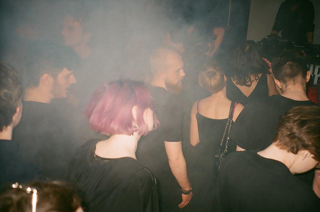 Фоторепортаж: «Дисциплина» в клубе Coin. Изображение № 26.