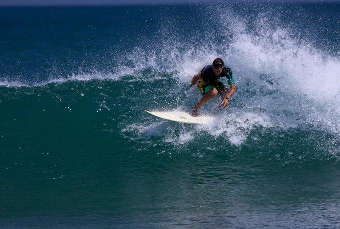 Бросить всё, чтобы поймать волну: Как русские открывают серф-школы на Бали. Изображение № 4.