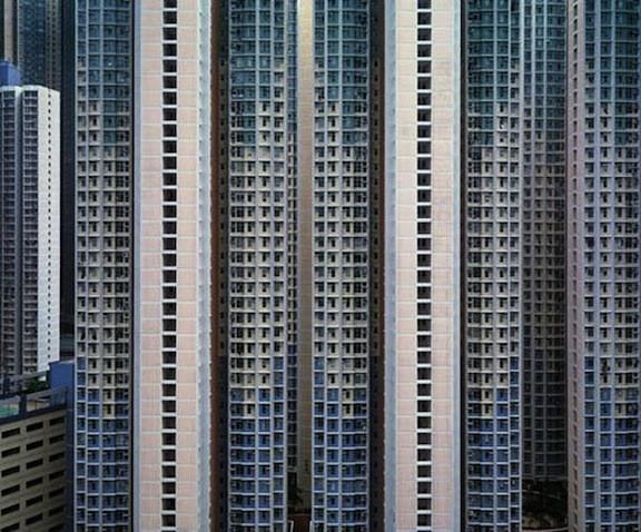 Впечатляющие виды Гонконга. Изображение № 4.