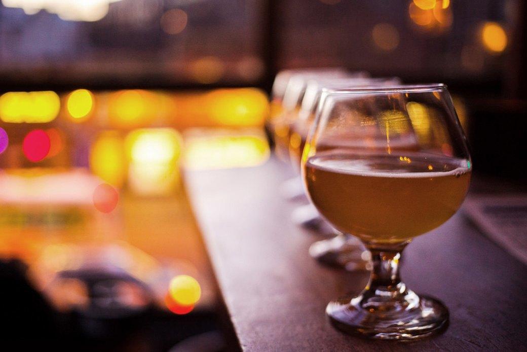 Что такое кислое пиво — редкий напиток дикого брожения. Изображение № 10.