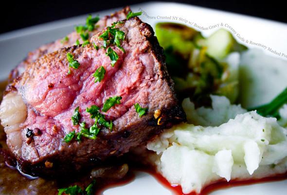 Фото из блога foodporndaily.com. Изображение №5.