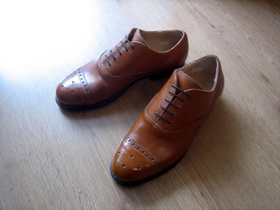 Фотографии с сайта Dmitry Shoes. Изображение № 5.