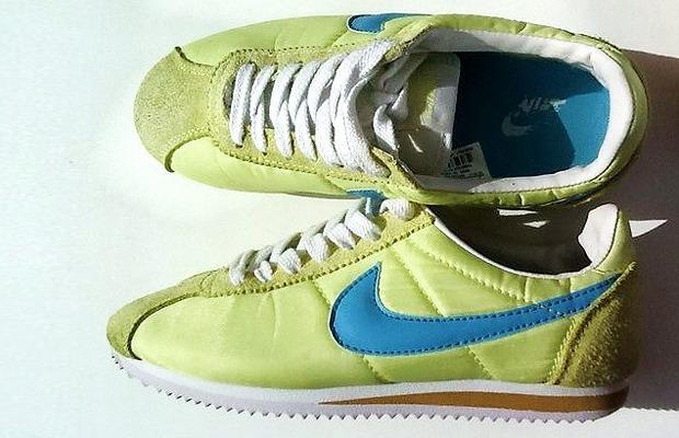 Кроссовки Nike Cortez, 1 700 рублей. Изображение № 31.