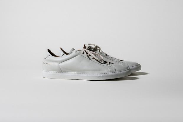 Марка Common Projects представила осеннюю коллекцию обуви. Изображение № 22.