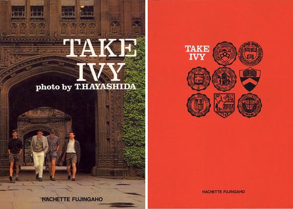 Снова в школу: Книга Take Ivy о стиле студентов Лиги плюща. Изображение № 1.