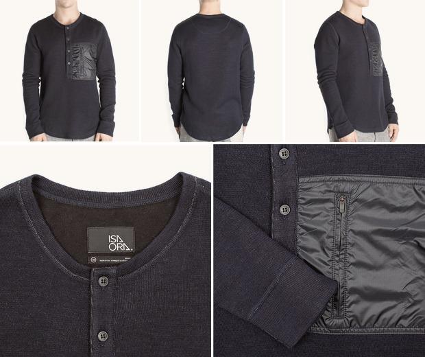 Материалы soft shell: Как современные марки делают теплую и при этом радикально легкую одежду. Изображение № 6.