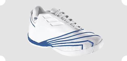 Эволюция баскетбольных кроссовок: От тряпичных кедов Converse до технологичных современных сникеров. Изображение № 96.