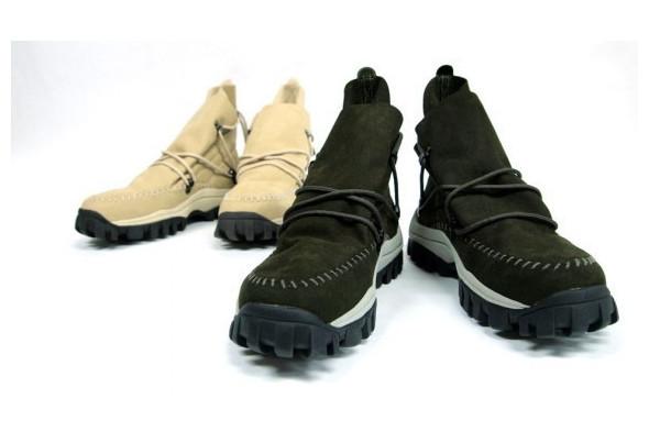 10 самых спорных моделей кроссовок 2011 года. Изображение № 50.
