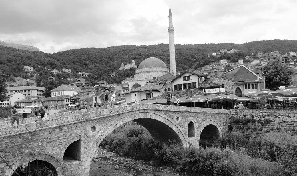 «Дальше мы не едем, парень, иди сам»: Автостопом по Балканам. Изображение № 12.
