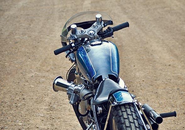 Топ-гир: 10 лучших кастомных мотоциклов 2011 года. Изображение № 32.