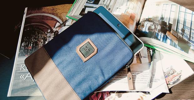 Новая марка: Рюкзаки, сумки и аксессуары GUD. Изображение № 8.