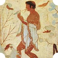 Жители древних цивилизаций как гуру мужского стиля и источник вдохновения. Изображение № 8.