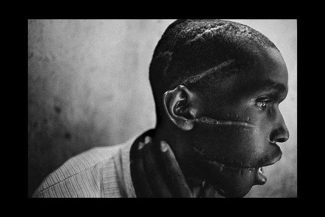 6 фотографов, расследовавших военные и политические преступления. Изображение № 10.