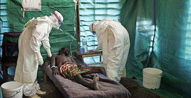 В Либерии бандиты освободили из карантина больных лихорадкой Эбола. Изображение № 1.