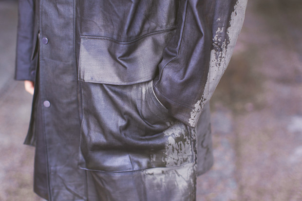 Дожди-пистолеты: Испытание дождевиков на автомойке. Изображение № 48.