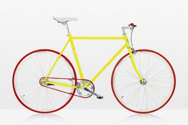 В России запустился интернет-магазин велосипедов шведской марки Bikeid. Изображение № 18.