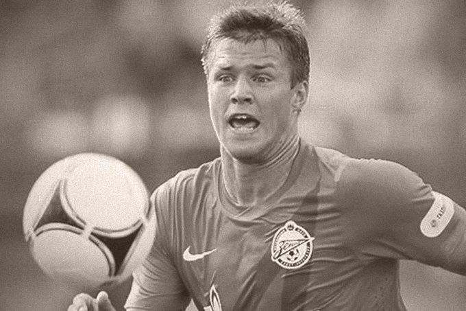 Семь: Главные герои чемпионата России по футболу. Изображение № 7.