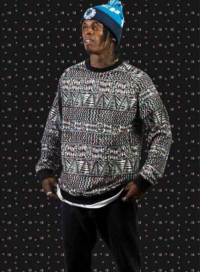 Марка Mishka опубликовала лукбук осенней коллекции одежды. Изображение № 7.