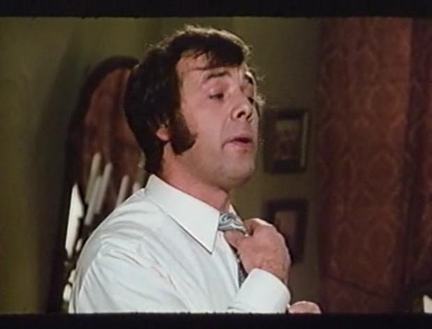 Seventies Blowjob Faces: Лица актёров из порнофильмов 1970-х в одном блоге. Изображение № 5.