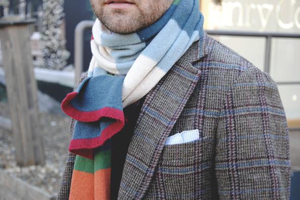 Итоги Pitti Uomo: 10 трендов будущей весны, репортажи и новые коллекции на выставке мужской одежды. Изображение № 129.
