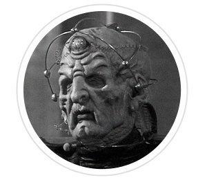 Ультимативный гид по вселенной сериала «Доктор Кто». Изображение № 19.